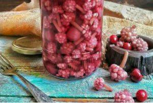 قیمت سیر ترشی گل